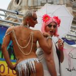 Gay pride Roma3
