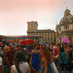 Gay pride Roma5