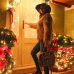 Pelliccia e cappello per il  Natale, EleB (2)